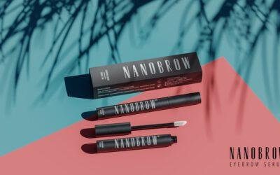 Nanobrow Eyebrow Serum